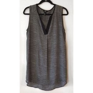 H&M Tops - H&M Tank Blouse | Tunic Length